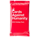 Cards Against Humanity Holiday Expansion 2012
