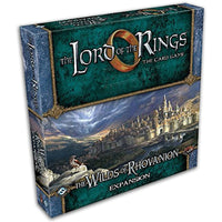 Lord of the Rings LCG The Wilds of Rhovanion Deluxe Expansion