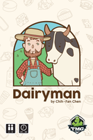 Dairyman Board Game