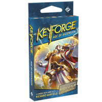 Keyforge Age of Ascension Archon Single Deck