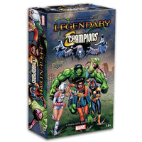 Marvel Legendary Champions Card Game Board Game