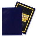 Dragon Shield Standard 100ct Night Blue MATTE 63x88mm Sleeves
