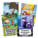 Smash Up Munchkin Board Game