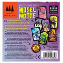 Cheating Moth Mogel Motte Card Game