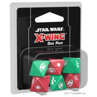 Star Wars X-Wing - Dice Pack 2nd Edition