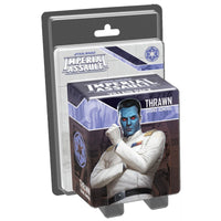 Star Wars Imperial Assault Thrawn Grand Admiral Expansion Pack