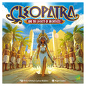 PREORDER Cleopatra and the Society of Architects