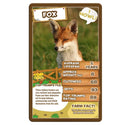 Farm Animals Top Trumps Education Game Card Game
