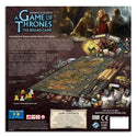 A Game Of Thrones Board Game 2nd Edition