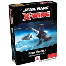 Star Wars X-Wing Miniatures Game Rebel Alliance Conversion Kit 2nd Edition