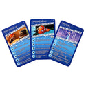 Disney Classics QUIZ Education Game Card Game
