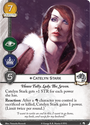 A Game of Thrones LCG 2nd Ed Wolves of the North
