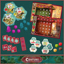 Century Eastern Wonders Board Game