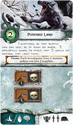 Elder Sign Omens of Ice Expansion Board Game