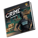 Chronicles of Crime Core Set Board Game