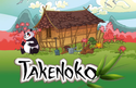 TAKENOKO Board Games