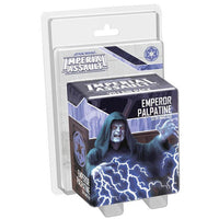 Star Wars Imperial Assault Emperor Palpatine Villain Pack