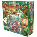 Arcadia Quest Pets Board Game Card Game