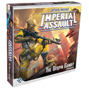 Star Wars Imperial Assault The Bespin Gambit Expansion Board Game