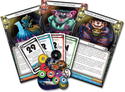 Cosmic Encounter Cosmic Conflict Expansion