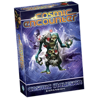 Cosmic Encounter Cosmic Incursion Expansion