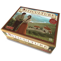 Viticulture Essential Edition Board Game