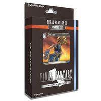 Final Fantasy Trading Card Game Starter Set Final Fantasy 9 Pack