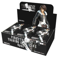 Final Fantasy Trading Card Game Opus II Booster Box - LIMITED STOCK