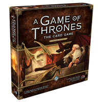 A Game of Thrones LCG 2nd Edition Core Set