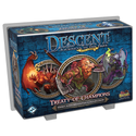 Descent 2nd Edition Treaty of Champions Expansion
