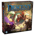 Descent 2nd Edition The Labyrinth of Ruin Expansion