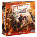 Zombicide Season 3: Rue Morgue Board Game
