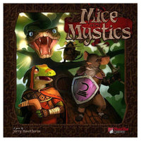Mice and Mystics Downwood Tales Expansion
