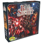 Ghost Stories Black Secret Expansion