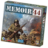 Memoir 44 Board Game Core Set