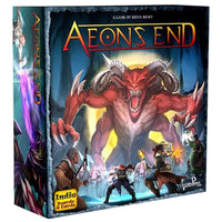 Aeon's End Second Edition Board Game