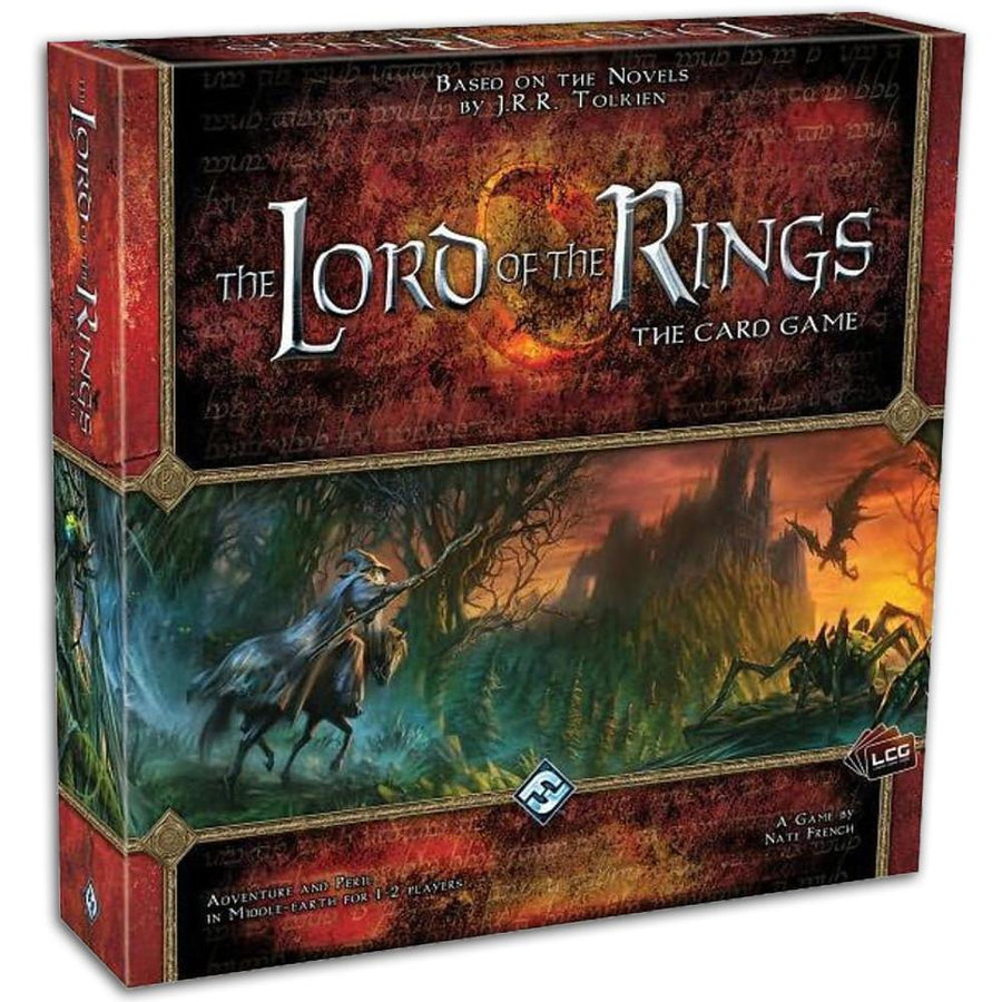 Image result for lotr lcg core set""