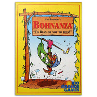 Bohnanza Board Game