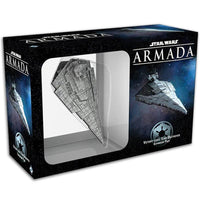Star Wars Armada Victory class Star Destroyer Expansion Pack Board Game