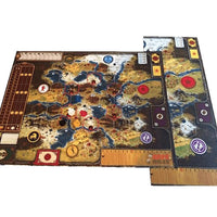 Scythe Board Extension Board Game
