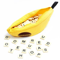 Bananagrams Game Family Game