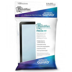 Ultimate Guard Precise Fit 64*89mm