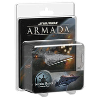 Star Wars Armada Imperial Raider Expansion Pack Board Game