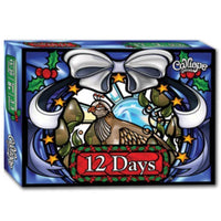 12 Days Board Game