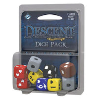 Descent Journeys in the Dark Dice Pack