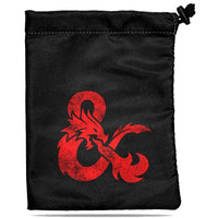 ULTRA PRO - Dungeons & Dragons Treasure Nest Dice Bag