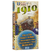 Ticket to ride USA 1910 Expansion Board Game