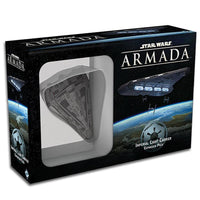 Star Wars Armada Imperial Light Carrier Pack Board Game