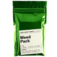 Cards Against Humanity Weed Pack 30 New Cards