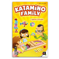 Katamino Family Board Game